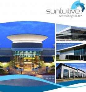 Suntuitive Commercial Brochure