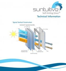 Suntuitive Technical Brochure